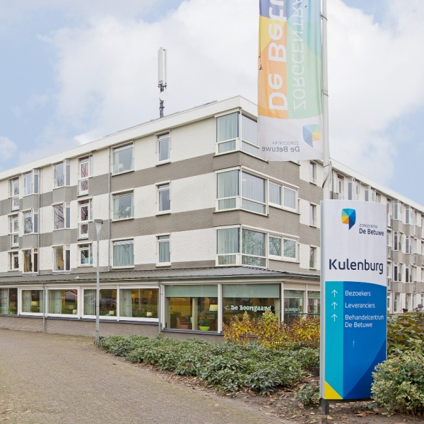 Kulenburg in Culemborg
